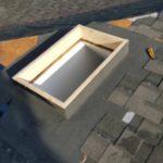 skylight install