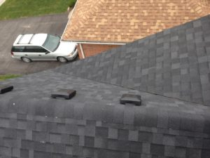 shingle replacement